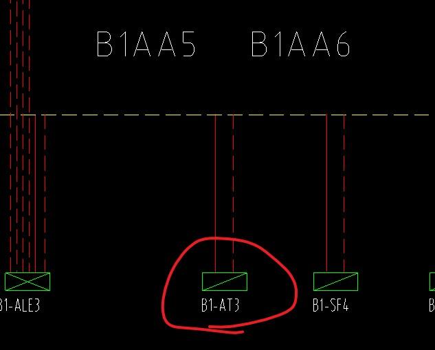 安装,安装算量GQI,河北,预算,答疑:哪一类配电箱算控制箱?B1AT3后边接回路能算控制箱吗-河北安装,预算,安装算量GQI,