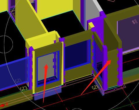 土建,土建计量GTJ,山东,答疑:这种空调板的空间需要算建筑面积吗,算全面积?-山东土建,土建计量GTJ,