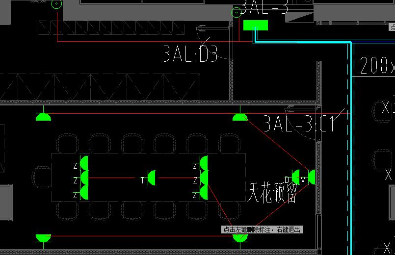 安装,陕西,答疑:图中3AL-3:C1这部分如何算,WDZ-BYJ(F)-3x4-JDG20,层高-陕西安装,