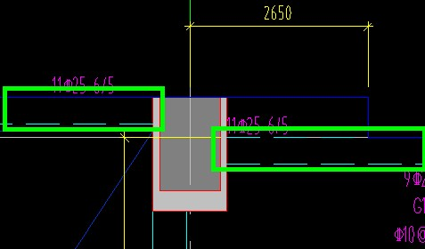 土建,土建计量GTJ,河南,答疑:同一根梁,跨数截面的位置不同,该如何绘制啊?(梁平法表格中距左边线距离改了,不够-河南土建,土建计量GTJ,