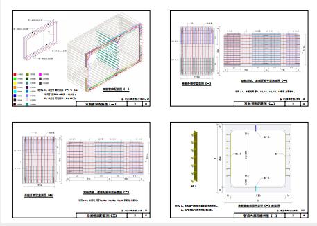 BIM三维图,城市综合管廊是什么,综合管廊BIM,综合管廊三维图集,城市综合管廊是什么?BIM三维图详细讲解-36页