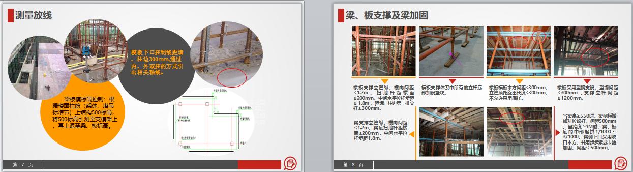 标准做法,模板工程,模板工程标准做法完整版-PPT