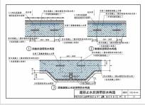 19CJ40-46,19CJ40-46图集,19CJ40图集,建筑防水系统构造,建筑防水系统构造 46,建筑防水系统构造(四十六),防水系统构造,19CJ40-46 建筑防水系统构造(四十六) 高清无水印