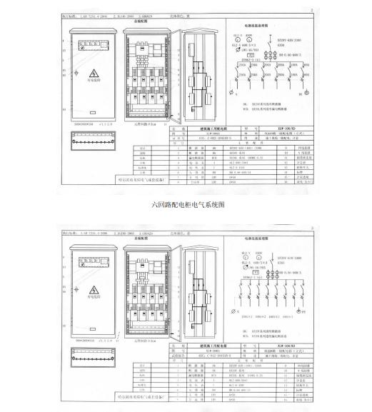 临时用电,施工现场,标准化,配电箱,施工现场临时用电配电箱(柜) 标准化配置图集