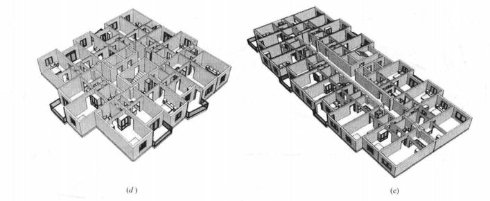 全预制装配式,全预制装配结构体系建筑,国外,建造技术,国外(全预制)装配式结构体系建造技术与实践