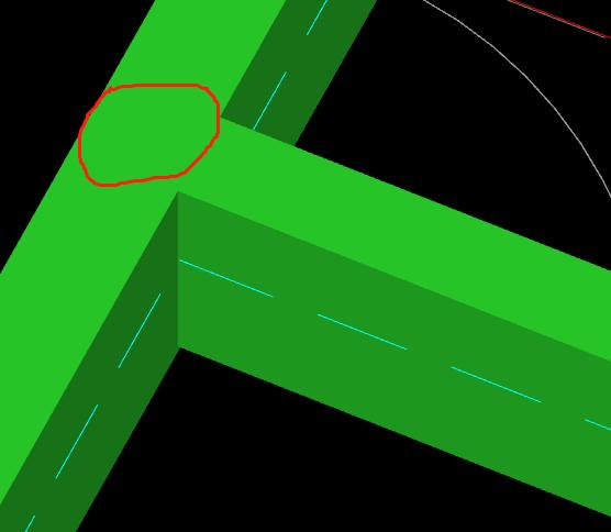 土建,河南,答疑:梁端头模板指哪儿-河南土建,