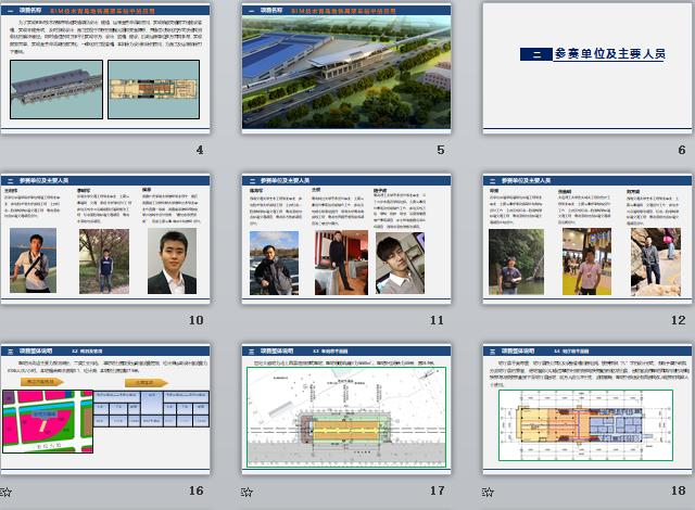 BIM技术、青岛地铁高架车站、BIM技术的应用,BIM技术在青岛地铁高架车站中的应用汇报PPT