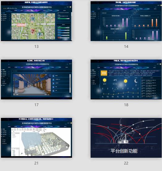 BIM,平台建设方案,平台案例介绍,数字施工平台,BIM数字施工平台建设方案与案例介绍