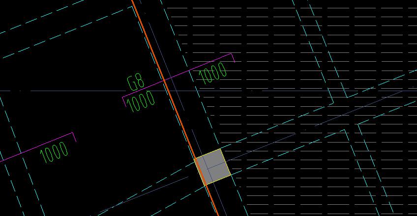 土建,广东,答疑:筏板负筋标示G16该怎么理解?-广东土建,