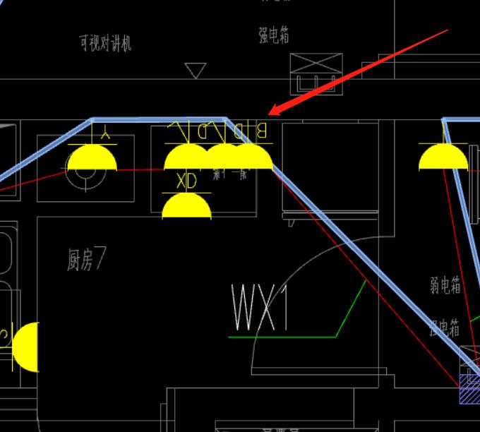 安装,辽宁,答疑:几个插座在一块的,需要连接相同数量的竖向线管、电线吗?-辽宁安装,