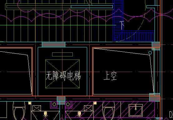 土建,江苏,结算,答疑:一层门廊处顶无板,在三层处有板,是否计算建筑面积-江苏土建,结算,