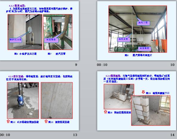 二次结构,施工工艺,构造柱免支模,砌体免开槽,二次结构构造柱免支模 与砌体免开槽施工工艺