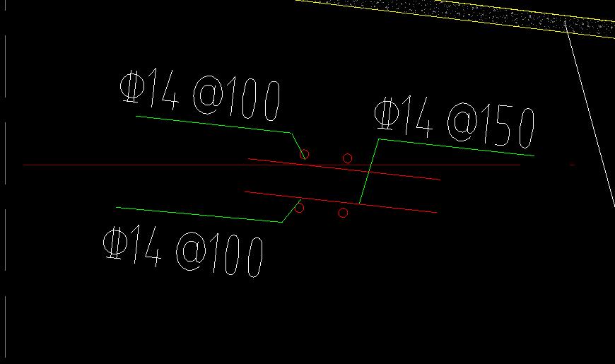 土建,土建计量GTJ,江苏,答疑:大家我请教下这坡道钢筋对应的对吗-江苏土建,土建计量GTJ,