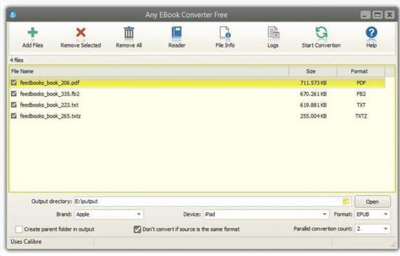 Auto Kindle,Calibre,Icecream PDF Converter,Kindle,MOBI,PDF to MOBI,PDF转Kindle,PDF转MOBI,三个免费的PDF转 MOBI格式软件(Kindle电子书),也支持其他众多格式
