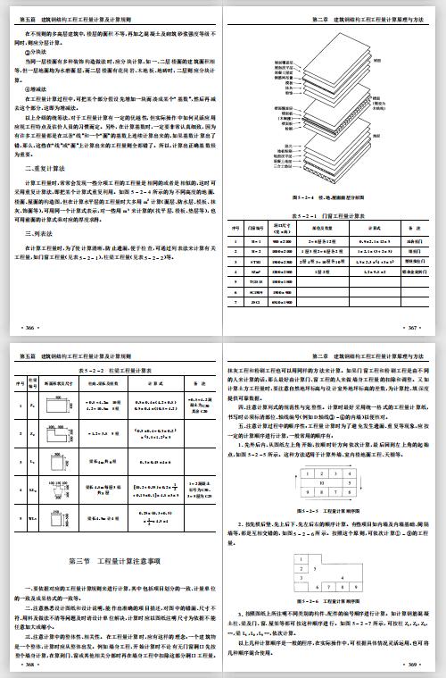 钢结构工程量计算,钢结构计算规则,预算培训,钢结构工程量计算及计算规则 预算培训