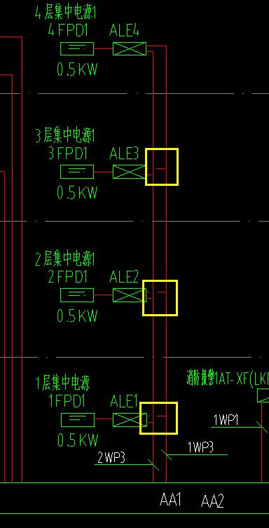 北京,安装,安装算量GQI,答疑:这个位置需要T接箱吗?-北京安装,安装算量GQI,