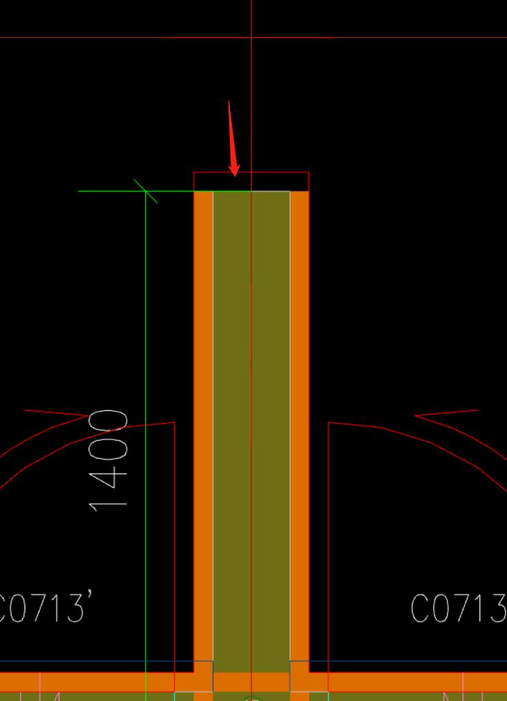 土建,土建计量GTJ,施工,概算,江苏,装饰,答疑:这部分外墙抹灰无法布置的区域软件会自动计算吗?如果不能自动计算该如何处理-江苏土建,装饰,概算,施工,土建计量GTJ,