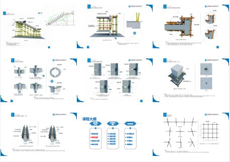 2021版,三维图集,中建五局,工艺标准化,技术质量工艺标准化三维图集,中建五局《技术质量工艺标准化三维图集 2021版》
