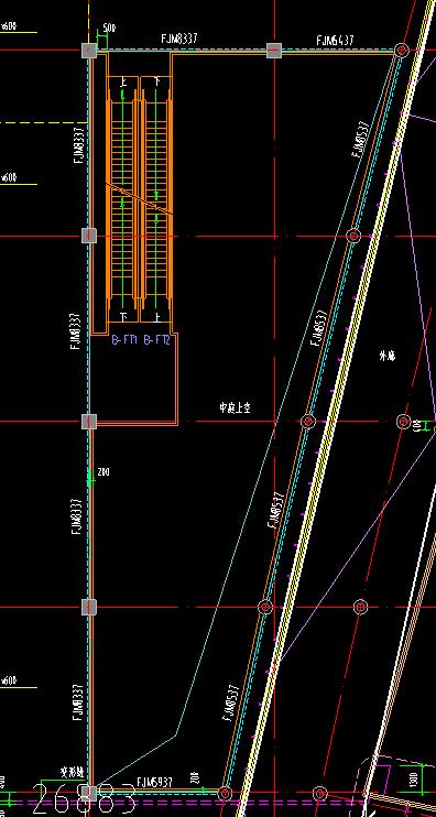 土建,江苏,预算,答疑:商场中庭有自动扶梯的如何计算建筑面积-江苏土建,预算,