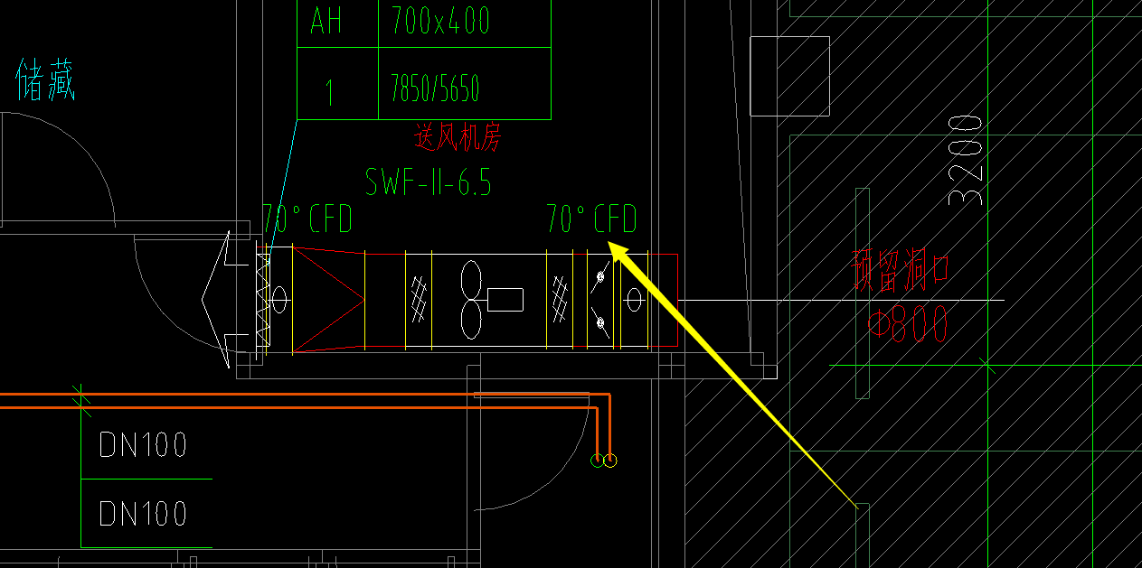 安装,山东,答疑:风阀CFD、FDSH、FDSHL、这些都是什么阀门-山东安装,