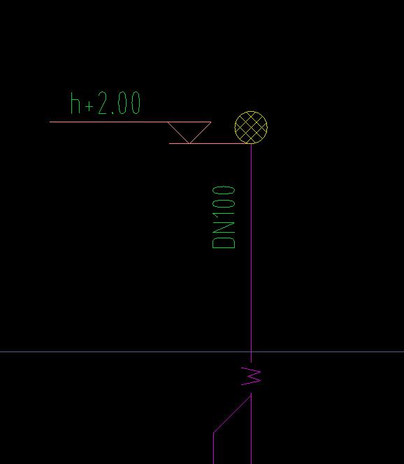 安装,广东,答疑:1层和最顶层套管是一般钢套管还是刚性防水套管?-广东安装,