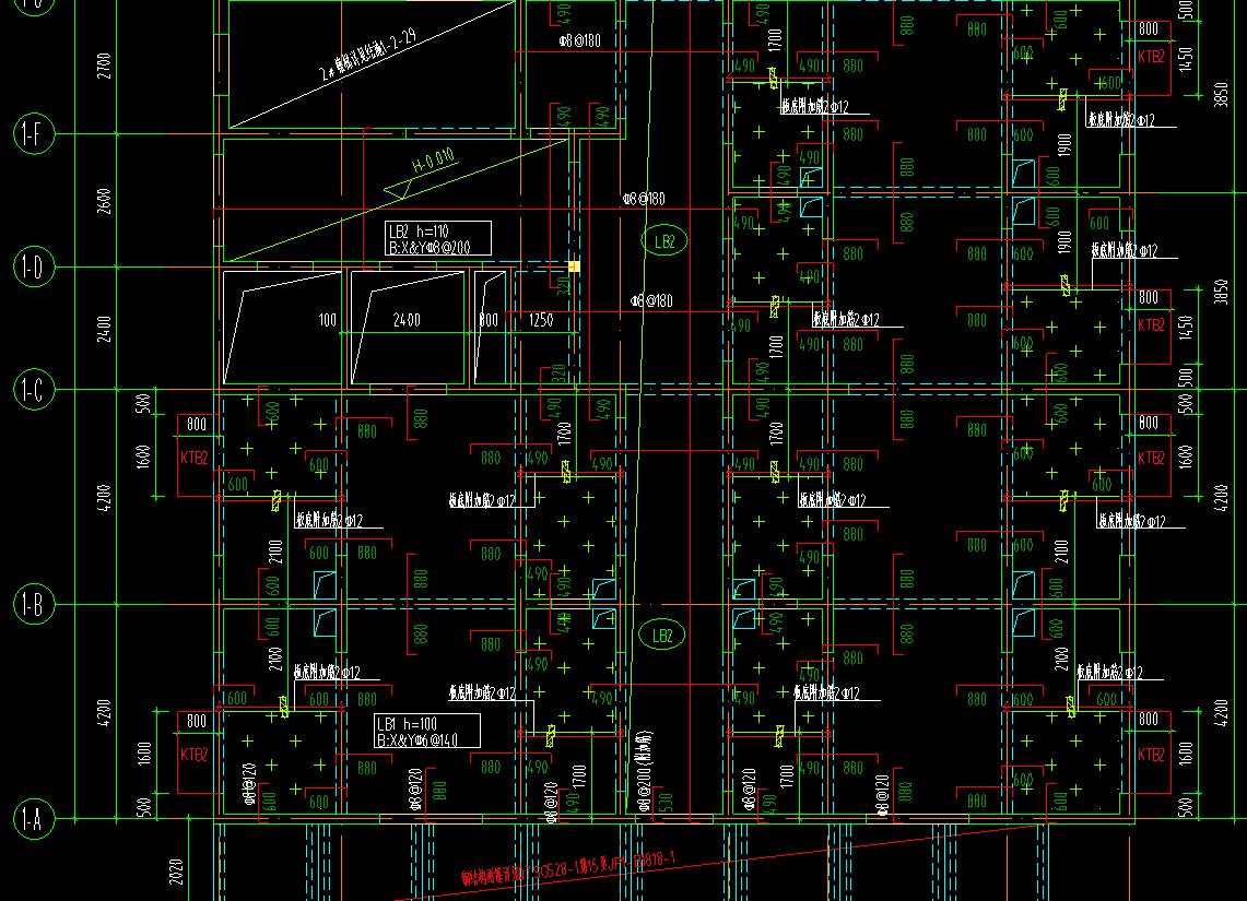 土建,土建计量GTJ,河南,钢筋算量GGJ2013,预算,答疑:分布筋面积不应小于板受力筋面积的15%?这句话如何理解呢?-河南土建,预算,钢筋算量GGJ2013,土建计量GTJ,