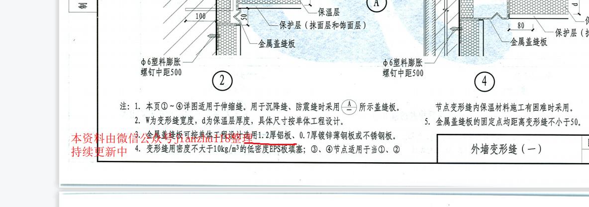 土建,河南,答疑:铝合金盖板属于图集说的铝板吗 不锈钢的价格太高了 我套铝合金合适么 符合要求不-河南土建,