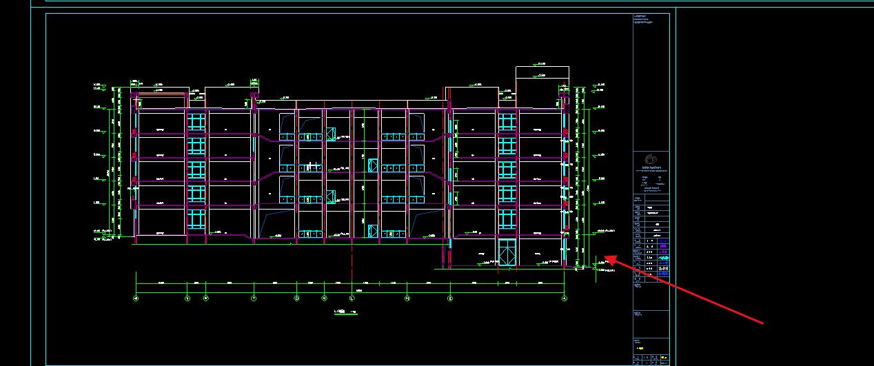 土建,河南,答疑:这种负一层算真正意义的地下室吗 一半挨着土 一半在室外 能按地下室套定额吗-河南土建,